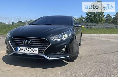 Седан Hyundai Sonata 2017 в Одесі