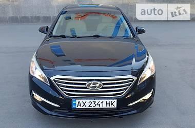 Седан Hyundai Sonata 2016 в Харкові