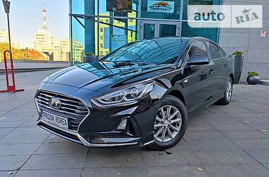 Седан Hyundai Sonata 2018 в Харкові