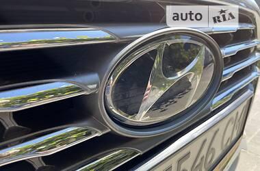 Седан Hyundai Sonata 2018 в Херсоні