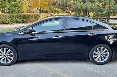Седан Hyundai Sonata 2013 в Херсоне