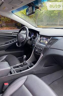 Седан Hyundai Sonata 2013 в Умани
