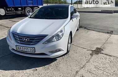 Седан Hyundai Sonata 2011 в Киеве