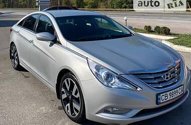 Седан Hyundai Sonata 2012 в Чернігові