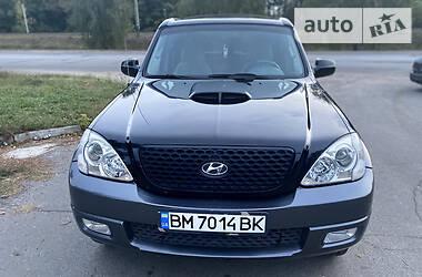 Hyundai Terracan 2006 в Лубнах