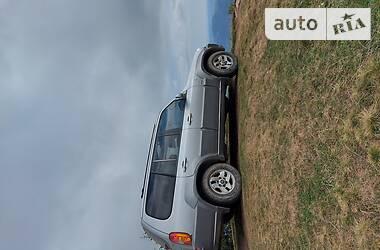 Hyundai Terracan 2002 в Верховині