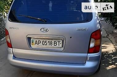 Hyundai Trajet 2003 в Мелітополі