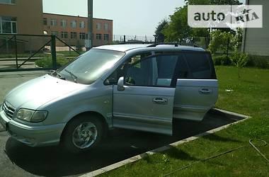 Минивэн Hyundai Trajet 2006 в Днепре