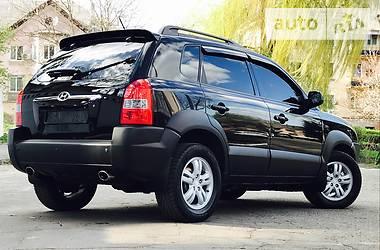 Hyundai Tucson 2009 в Днепре