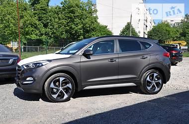 Hyundai Tucson 2018 в Одессе