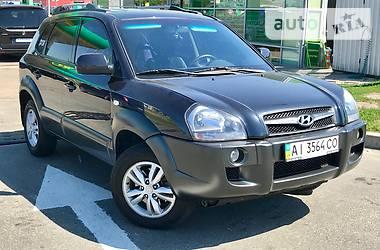 Hyundai Tucson 2013 в Киеве