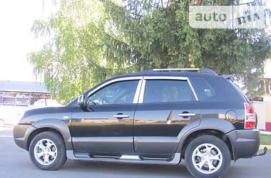 Hyundai Tucson 2009 в Ровно