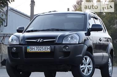 Hyundai Tucson 2012 в Одессе
