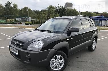 Hyundai Tucson 2009 в Киеве