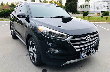 Hyundai Tucson 2018 в Сумах