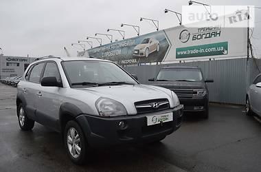 Hyundai Tucson 2011 в Киеве
