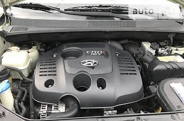 Hyundai Tucson 2007 в Коломые