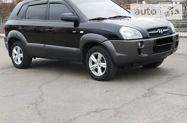Hyundai Tucson 2008 в Хороле