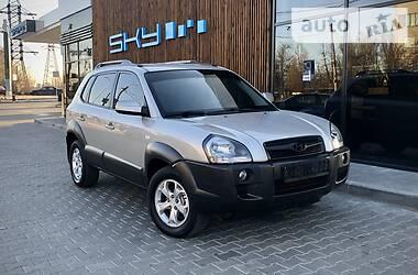 Hyundai Tucson 2010 в Днепре