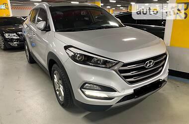Hyundai Tucson 2016 в Калуше