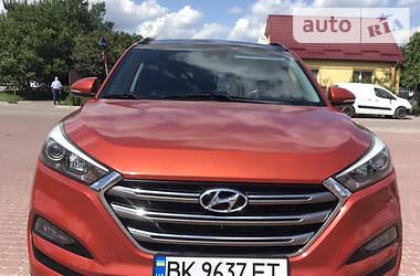 Hyundai Tucson 2015 в Ровно