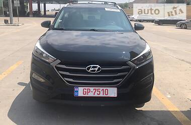 Hyundai Tucson 2015 в Броварах