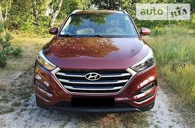 Hyundai Tucson 2017 в Львове