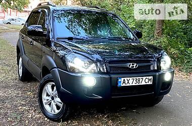 Hyundai Tucson 2011 в Харькове
