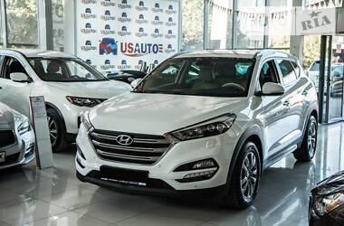 Hyundai Tucson 2017 в Херсоне