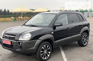 Hyundai Tucson 2009 в Умани