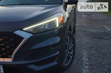 Hyundai Tucson 2019 в Ужгороде