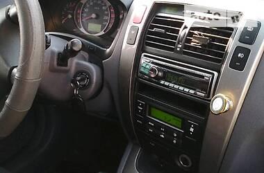 Hyundai Tucson 2005 в Ковеле