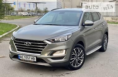 Hyundai Tucson 2018 в Днепре