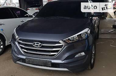 Hyundai Tucson 2015 в Харькове