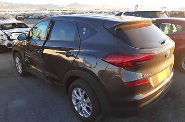 Внедорожник / Кроссовер Hyundai Tucson 2019 в Одессе