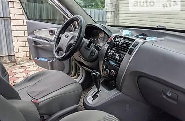 Позашляховик / Кросовер Hyundai Tucson 2004 в Рівному