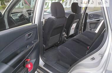 Универсал Hyundai Tucson 2007 в Калиновке