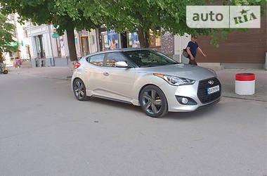 Hyundai Veloster 2013 в Кропивницком