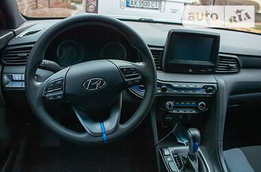 Hyundai Veloster 2018 в Харкові
