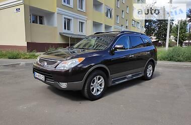 Внедорожник / Кроссовер Hyundai Veracruz 2008 в Харькове