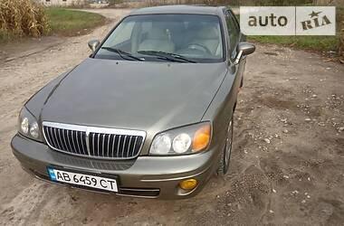 Hyundai XG 1999 в Ровно