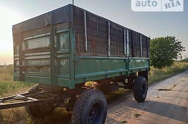 Зерновоз - причіп IFA (ІФА) E-5 1990 в Селидовому