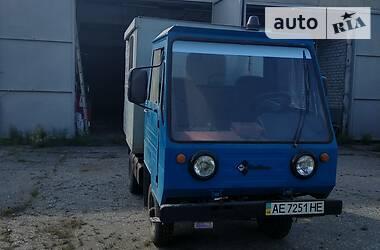 IFA (ИФА) Multicar 1983 в Харькове
