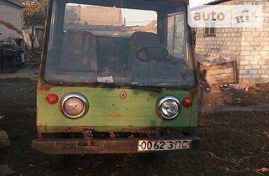 IFA (ИФА) Multicar 1988 в Розовке