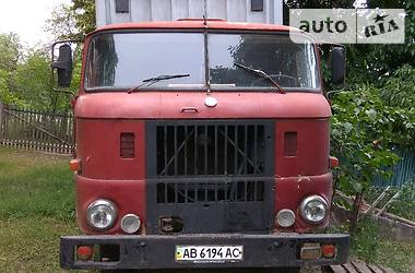 IFA (ИФА) W50 1978 в Виннице