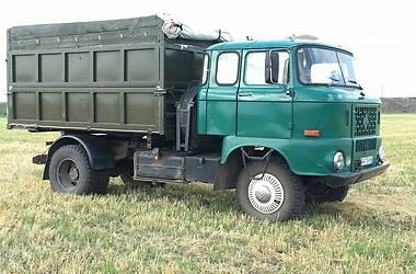 IFA (ИФА) W50 1969 в Кропивницком
