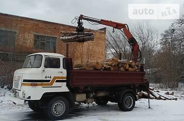 IFA (ИФА) W60 1988 в Чернигове