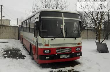 Икарус 256 1990 в Ровно