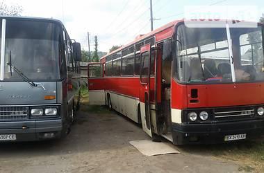Икарус 256 1991 в Могилев-Подольске