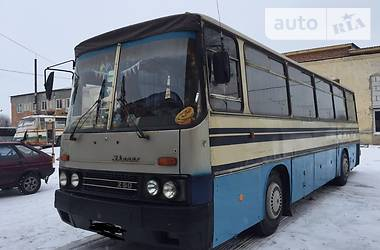 Икарус 256 1990 в Ковеле